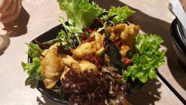 Simple Life Healthy Vegetarian Restaurant