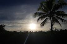Guaiu Beach, Santo Andre, Brazil