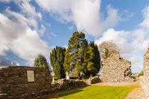 Kildemock 'The Jumping Church', Dundalk, Ireland