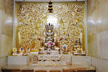 Bhagwan Mahavirswami Jain Temple, Kobe, Japan