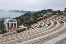 Jangsado Sea Park, Geoje, South Korea