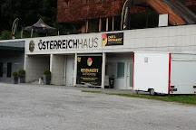 Paul-Ausserleitner-Schanze, Bischofshofen, Austria