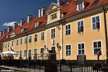 Jacob's Barracks, Riga, Latvia