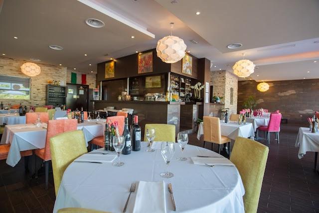 Restaurante Italiano Bucintoro