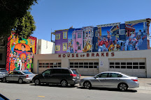 Mission District, San Francisco, United States