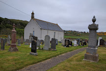 Strathnaver Museum, Bettyhill, United Kingdom