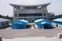 Panmunjom, Paju, South Korea