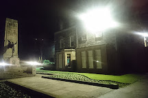 Wilton Lodge Park, Hawick, United Kingdom
