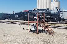 Railroad Museum of Oklahoma, Enid, United States