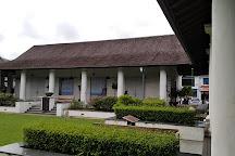 The Ranee Museum, Kuching, Malaysia