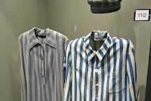 Montreal Holocaust Memorial Centre, Montreal, Canada