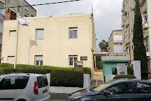 Ben-Gurion House, Tel Aviv, Israel