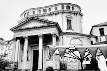 Santuario della Consolata, Turin, Italy