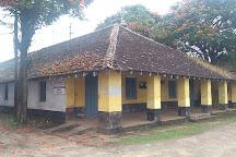 Madikeri Fort, Madikeri, India