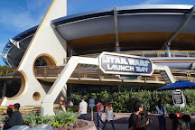 Star Wars Launch Bay, Anaheim, United States