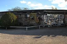 Arno's Wall, Winton, Australia