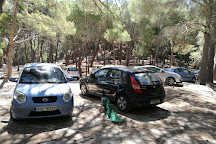 Plaka Forest, Kos, Greece