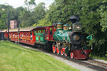 Walt Disney World Railroad, Orlando, United States