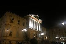 Palais de Justice, Nice, France