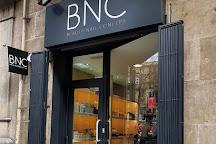 Beauty Nail Concept, Barcelona, Spain
