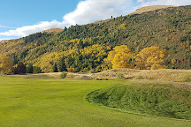 Arrowtown Golf Course, Arrowtown, New Zealand
