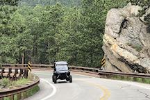 Adventure Rentals, Custer, United States