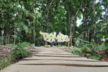 Jaco Ropes, Jaco, Costa Rica
