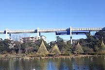Chiba Park, Chiba, Japan