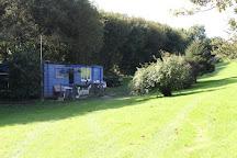 North Devon Shooting Ground, Ilfracombe, United Kingdom