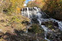 Amicalola Falls State Park, Dawsonville, United States
