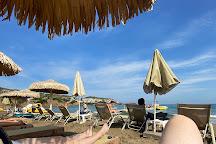 Livadi Beach, Bali, Greece