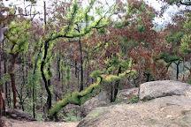 The Rock Lookout, Mulgoa, Australia