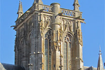 Eglise Saint-Germain, Argentan, France