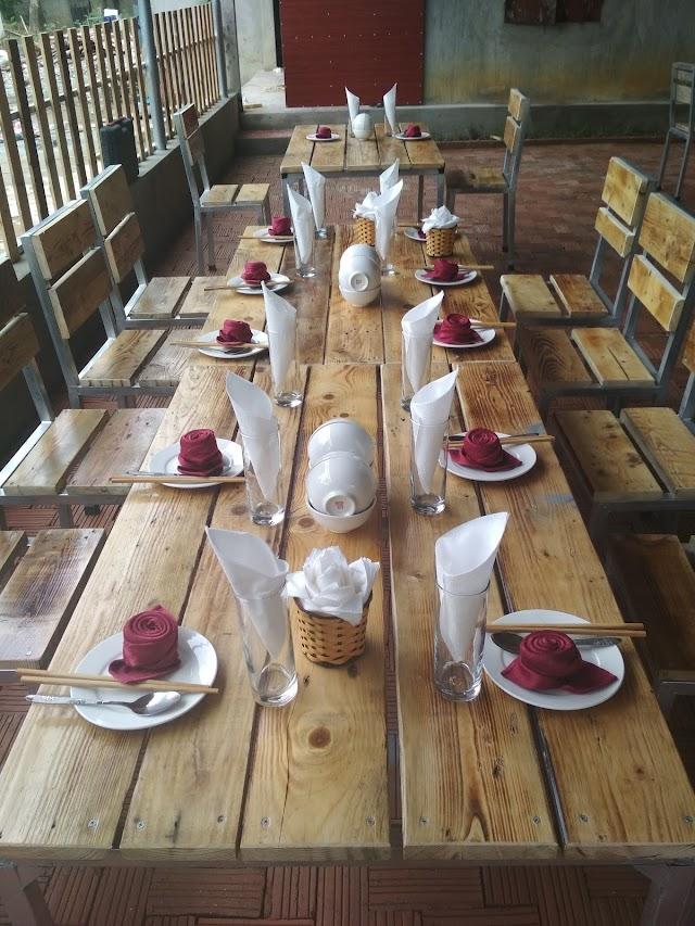 Nhà HàngThung Nham BBQ Retstaurant