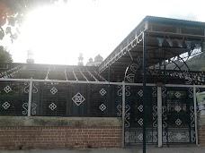 Anwar-e-Madina Mosque islamabad