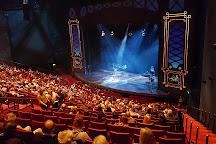 Stage Theater Neue Flora, Hamburg, Germany