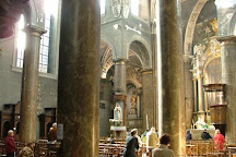 Eglise Saint-Antoine et Sainte-Catherine, Liege, Belgium
