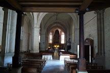 Eglise Saint Girons, Monein, France