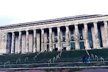 Facultad de Derecho de la Universidad de Buenos Aires, Buenos Aires, Argentina