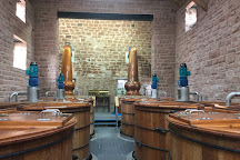 Annandale Distillery, Annan, United Kingdom