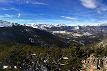 Estes Cone Hike, Rocky Mountain National Park, United States