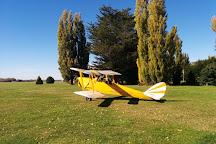 Croydon Aviation Heritage Centre, Mandeville, New Zealand