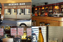 Rekord Bar, Drammen, Norway