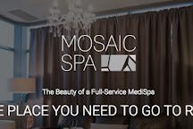 Mosaic Spa, Fergus, Canada
