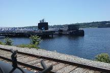 The Submarine Force Museum, Groton, United States