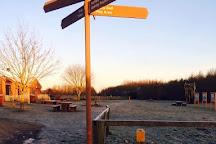 Rosliston Forestry Centre, Swadlincote, United Kingdom
