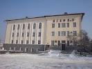 Физкультурный, улица Жукеева-Пудовкина на фото Бишкека