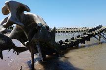 Le Serpent d'Ocean, Saint-Brevin-les-Pins, France