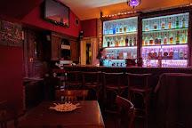 Soma Bar, Prague, Czech Republic
