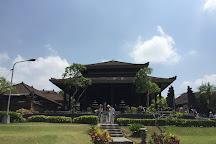 Tanah Lot Temple, Beraban, Indonesia